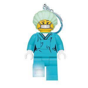 lego 5006366 chirurg sleutellampje