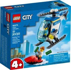 lego 60275 politiehelikopter
