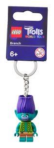 lego 854004 knoest sleutelhanger