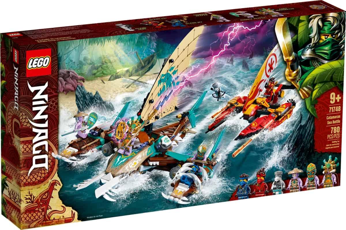 lego 71748 catamaran zeeslag