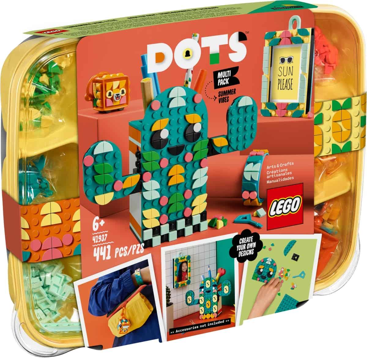 lego 41937 multipack zomerkriebels
