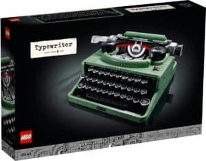 lego 21327 typemachine