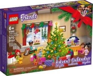 lego 41690 friends adventkalender