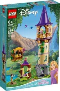 lego 43187 rapunzels toren