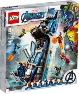 lego 76166 avengers torengevecht