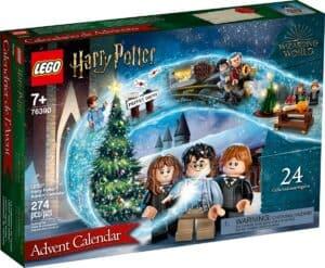 lego 76390 harry potter adventkalender